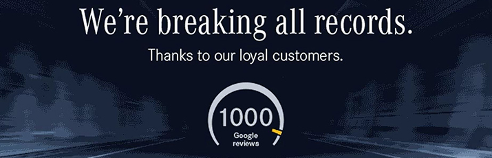 Read what our customers are saying, testimonials, Mercedes-Benz Berwick, Melbourne