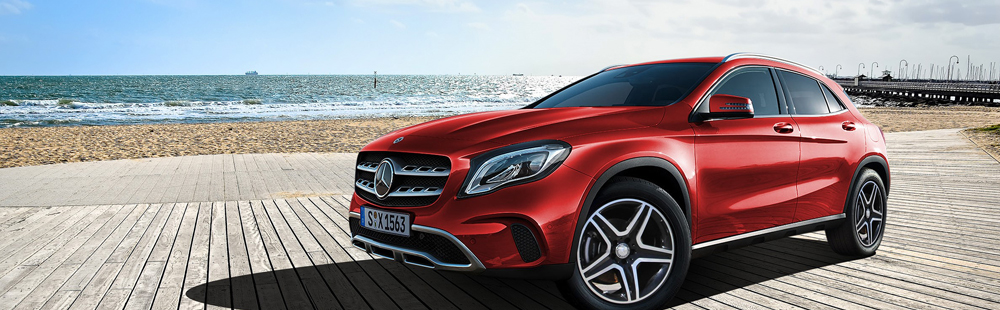 Current offers Mercedes-Benz Berwick Sales Melbourne