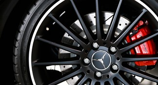 Mercedes-Benz Maintain Wheel Alignment, Mercedes-Benz Berwick Wheel Alignment