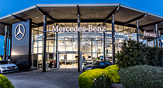 Read what our customers are saying testimonials Mercedes-Benz Berwick Melbourne