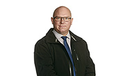 Paul Fenollar Parts Interpreter Mercedes-Benz Berwick Sales Melbourne