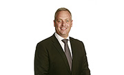 Tim Harty General Manager Mercedes-Benz Berwick Melbourne