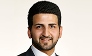 Amir Razmada, Mercedes-Benz Berwick, New Cars, New Vehicle Sales Executive