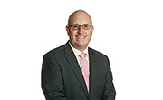 Dean Pattison New Vehicle Sales Executive Mercedes-Benz Berwick Melbourne