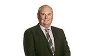 John McKenna General Sales Manager New Pre-Owned Mercedes-Benz Berwick Melbourne