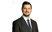 Owen Petersen Retail Floor Manager New Car Sales Mercedes-Benz Berwick Melbourne