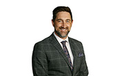 Damon Nehls New Vehicle Sales Executive Mercedes-Benz Berwick Melbourne
