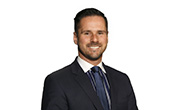 Damian Howard-Whiteley Wholesale Manager and Assistant Pre-Owned Sales Manager Used Mercedes-Benz Berwick Melbourne