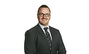 Jake Buxton Approved Pre-Owned Sales Executive Used Mercedes-Benz Berwick Melbourne