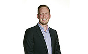 James Allen New Vehicle Sales Executive Mercedes-Benz Berwick Melbourne