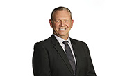 Brian Wilkinson Vans Sales Manager Mercedes-Benz Berwick Melbourne Light Commerical Vehicle LCV